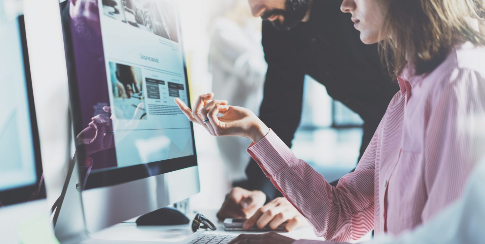 IMAC Digital Marketing